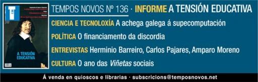 Tempos Novos nº 136