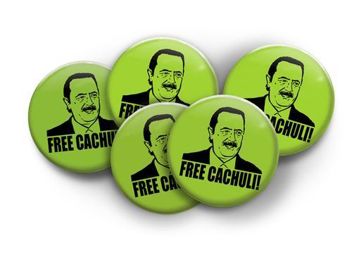 Chapas de Free Cachuli