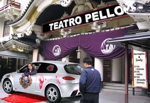 Teatro Pello