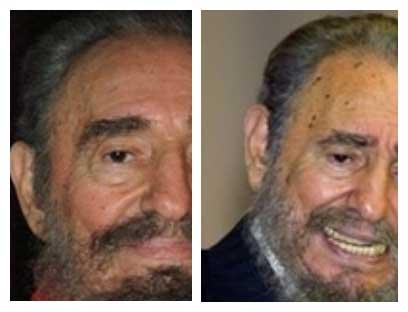 A pel de Fidel
