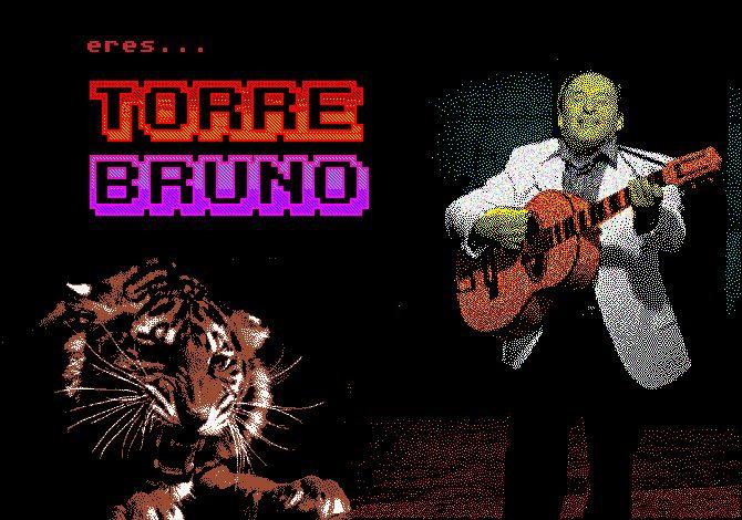 Torre Bruno