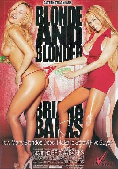 Portada de Blonde and Blonder