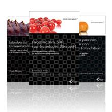 Libros de desenvolvemento empresarial de Krasis Press