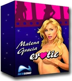 Malena Gracia Erotic