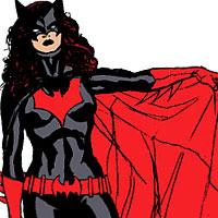 Nueva Batwoman