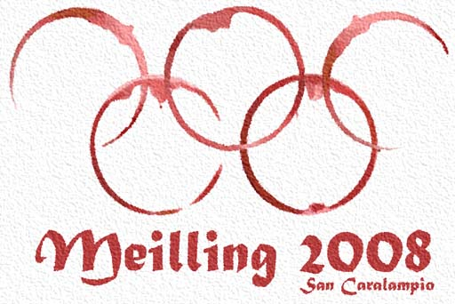 Meilling 2008