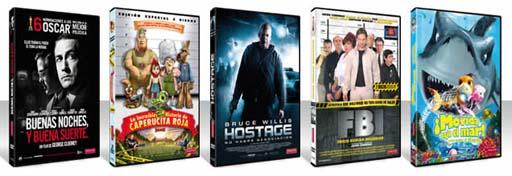 Películas de Manga Films por 3,6 euros