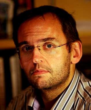 Javier Pedreira