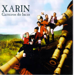 Xarin - Gaiteiros do Incio