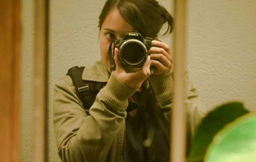 Illana nunha fotografía publicada en http://www.flickr.com/photos/esceptika/3942067543/in/photosof-esceptika/