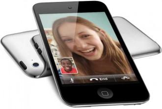 Novo iPod Touch