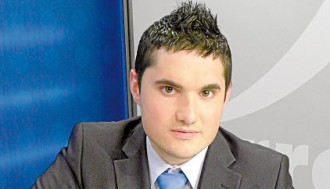 Javier Mouriño en Correo TV