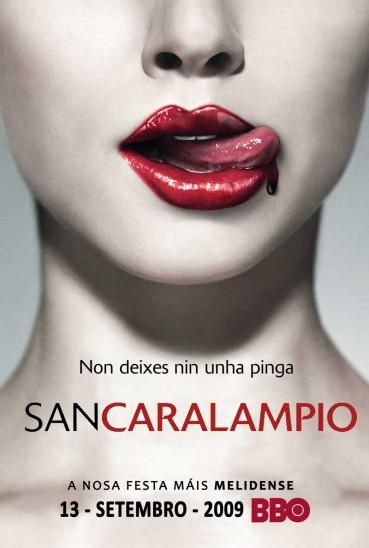 San Caralampio 2009