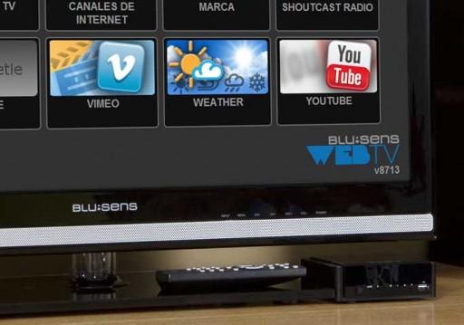 web:tv de Blusens