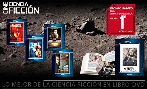 Colección de El País