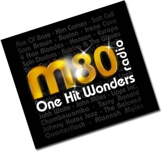 M80 One Hit Wonders