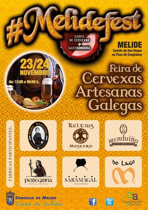 cartel do #Melidefest