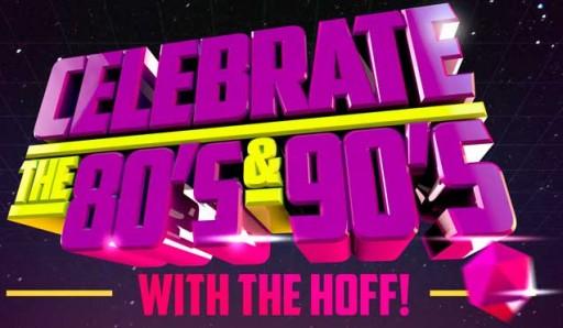 Celebrate The 80s 90s