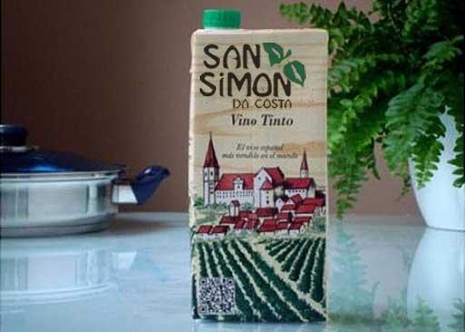 Vino San Simón