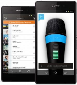 App de SingStar