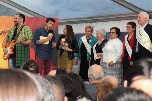 Aquí Galicia en Melide