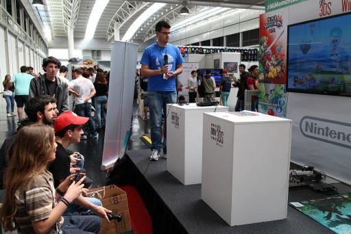torneo de Nintendo