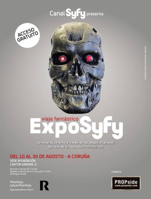 ExpoSyfy Coruña 2015