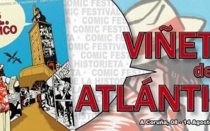Chris Claremont estará en Viñetas