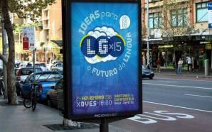 Comezan a confirmar os relatores da vindeira edición do LGx15