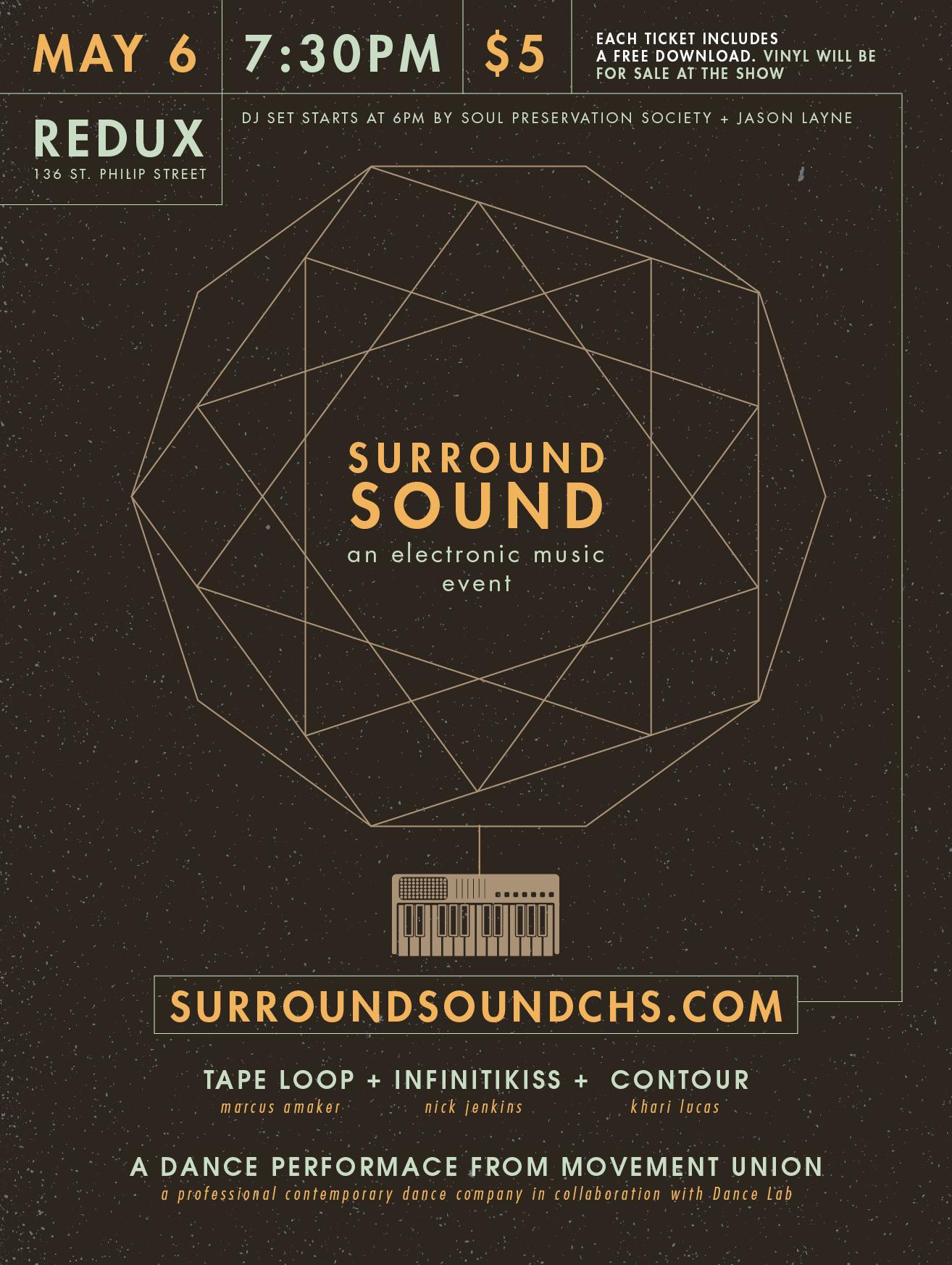 SURROUND-web
