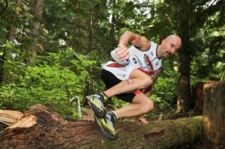 XTERRA Canada National Championships, Whistler, BC, Canada