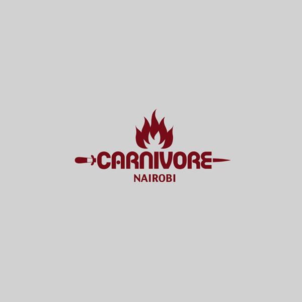 Carnivore Campaign Branding