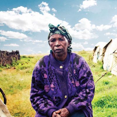 Refugee Consortium of Kenya: Awakening Hope