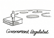 Government regulated identity scheme