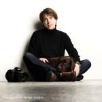 Fotograf Marcus Jacobs