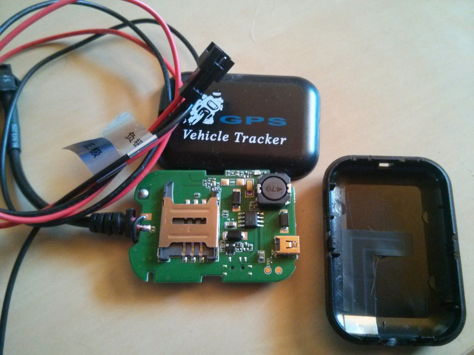 GPS Vehicle Tracker for €13 – marcusjenkins