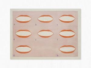 Marcus Kleinfeld, DISGRACE, 2012 Oil on canvas 110 x 130 cm