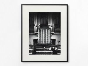 Marcus Kleinfeld, KINGDOM, 2013 Collage 50 x 40 cm