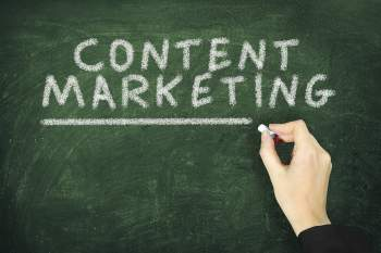 content marketing for network marketing