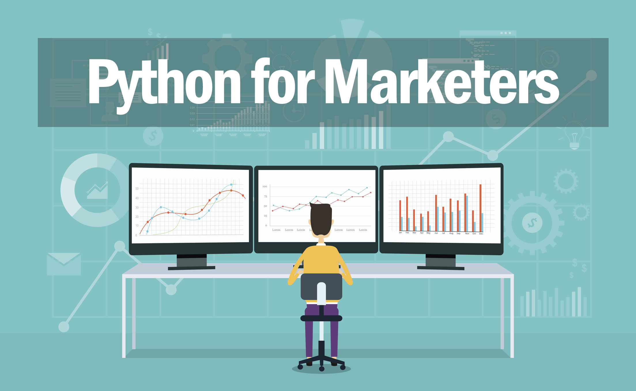 Python for Marketers: Basic web scraper to CSV file | Marcus