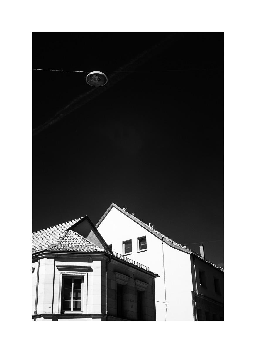 kunst galerie fürth: MARCUS SCHWIER | draußen und drinnen - StadtRaumKörper