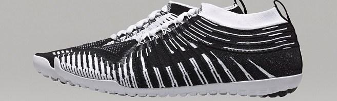 Footwear: Nike Free Hyperfeel @NikeRunning