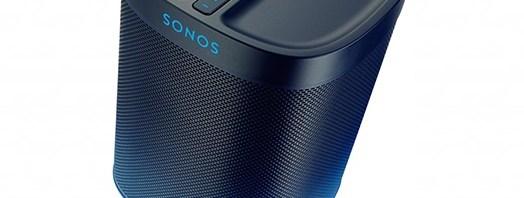 Sonos Blue Note PLAY:1 @Sonos