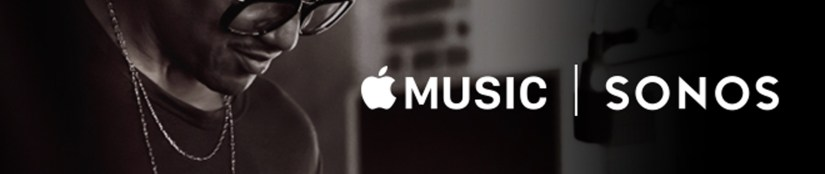 News: Apple Music Beta Rolls Out For Sonos @Sonos