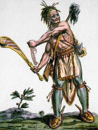 iroquois-warrior-granger 1