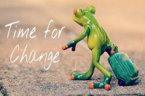 Cambia tu actitud y cambiarás tu vida