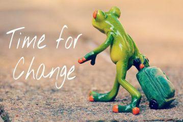cambia tu actitud