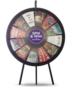 Spin-Win