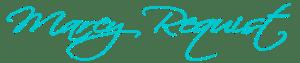 Marcy Requist Logo