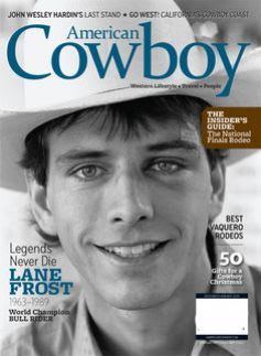 """""""If I Had Only Known"""" - Lane Frost"""